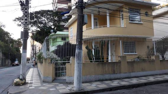 Casa Comercial Excelente Localização - Ca0669