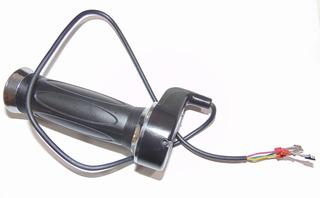 Acelerador Bicicleta Eletrica / Moto / Scooter Universal