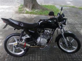 Lifan Vince 200cc