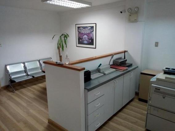 Oficina En Venta En Los Caobos Mls #20-23563 M.m