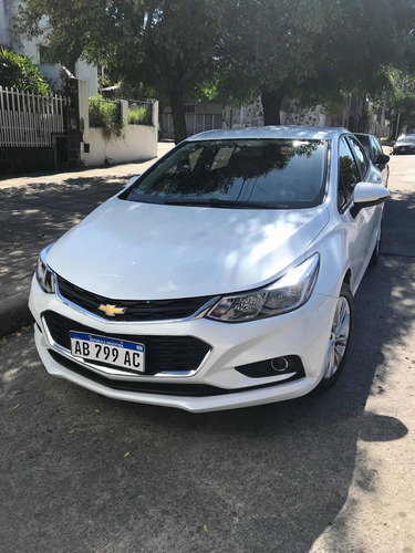 Chevrolet Cruze Lt 1.4 Turbo