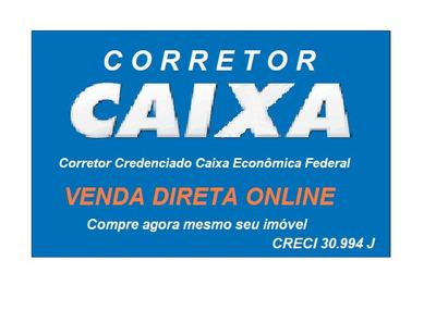 Residencial Calaguala - Oportunidade Caixa Em Sao Paulo - Sp | Tipo: Casa | Negociação: Venda Direta Online | Situação: Imóvel Ocupado - Cx3476sp