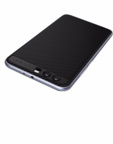Estuche Forro Antichoque Ipaky Para Huawei P10 Plus