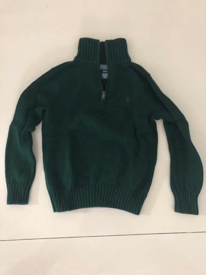 Sweater Niño Polo Ralph Lauren