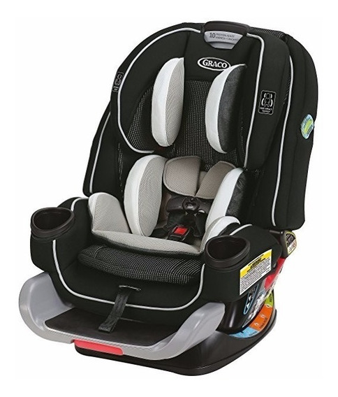 Cadeirinha Graco 4ever Extend2fit - Pronta Entrega - Clove