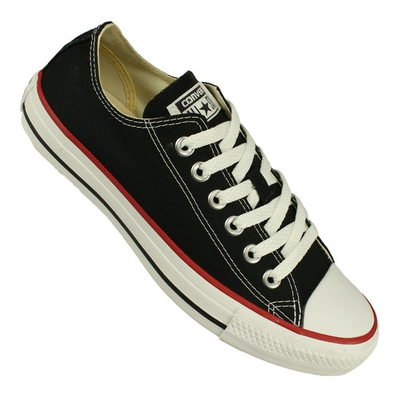 Tênis Converse All Star Ct As Core Ox Original + Nfe Freecs