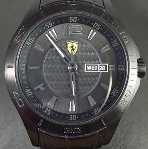 Relógio Ferrari Sf.05.1.34.0039