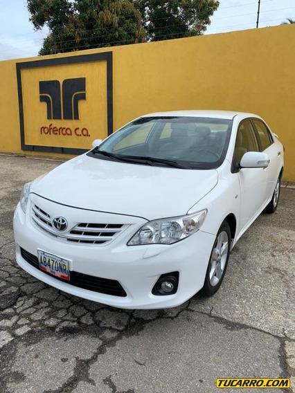 Toyota Corolla Glx