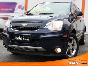 Chevrolet Captiva Sport Awd 3.0 V6 24v 268cv 4x4 2009