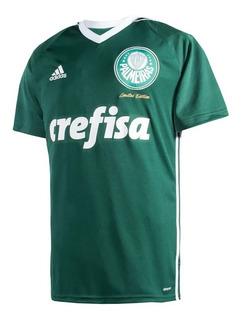 Camisa adidas Palmeiras Obsessão - Edição Limitada