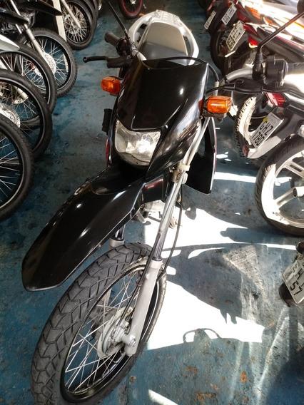 Honda Nxr 150 Bros E.s