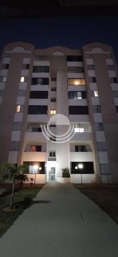 Imagem 1 de 13 de Apartamento Á Venda E Para Aluguel Em Parque Camélias - Ap007014