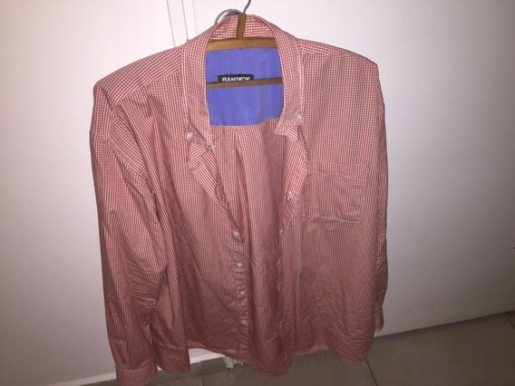 Camisa Hombre Xl - 3 Colores