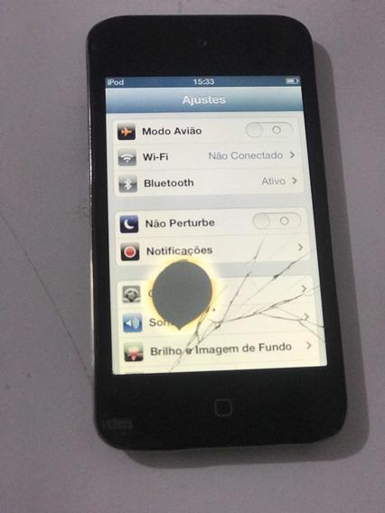 Apple iPod Touch 4 Geração 32 Gb