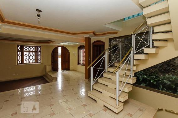 Casa Com 3 Dormitórios E 4 Garagens - Id: 892963083 - 263083