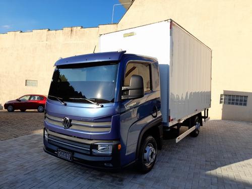 Imagem 1 de 12 de Vw - Delivery Express Prime 2.8 - 2020 - Garantia De Fábrica