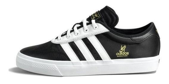 Tenis adidas Adi Ease Universal Adv Skate Couro Adiease