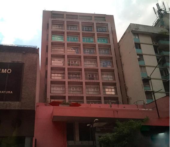 Oficinas En Alquiler Chacao 20-7250 Rah Samanes