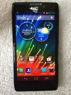 Motorola Hd Razr Xt925 Para Personal / $3900 Efectivo