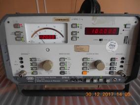 Gerador De Áudio, Instrumento Para Bancada