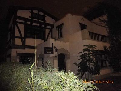 Vendo Casa Como Terreno En Miraflores - 600m2