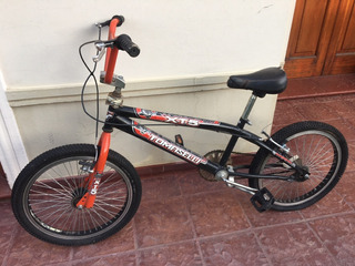 Bicicleta Tomaselli Xt5 Rodado 20