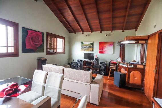 Casa Com 3 Dormitórios E 2 Garagens - Id: 892986248 - 286248