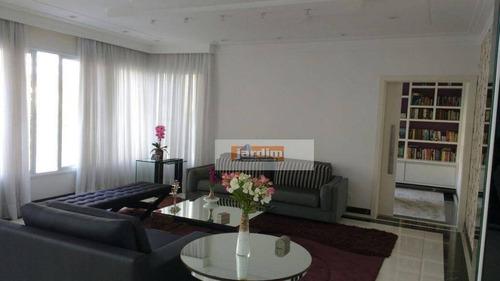 Imagem 1 de 30 de Casa Com 4 Dormitórios À Venda, 860 M² Por R$ 5.300.000,00 - Parque Terra Nova Ii - São Bernardo Do Campo/sp - Ca1145