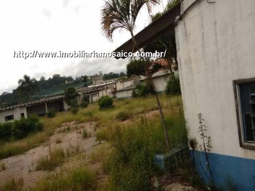 Imagem 1 de 4 de Terreno Na Vila Rami Para Fins Comercial E Ou Residencial - 94586 - 4492116