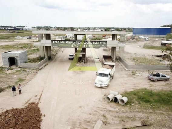 Galpones, Depósitos O Edificios Ind. Alquiler Jose Leon Suarez