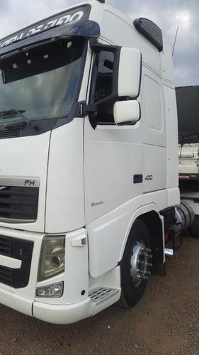 Volvo Fh + Carreta