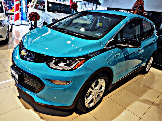 Chevrolet Bolt Ev 200 Hp At