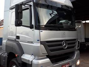 Mercedes-benz Axor 2540