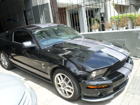Ford Mustang 5.0 Coupe V8 Shelby Cobra Gt 500