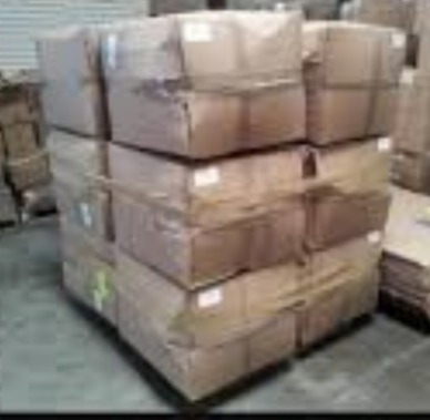 Cajas Selladas De Ropa Americana Aaa Premium