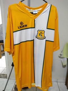 Camisa Brasiliense Líder #3