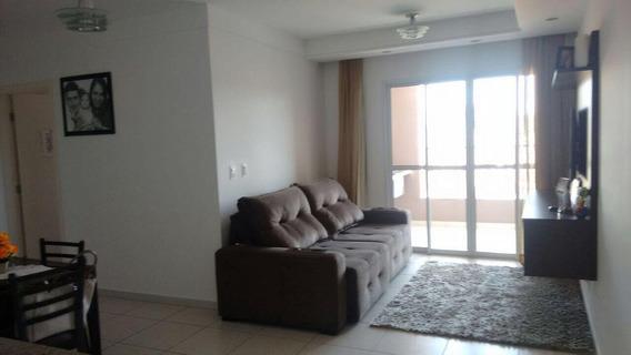 Apartamento Residencial À Venda, Árvore Grande, Sorocaba - Ap5897. - Ap5897