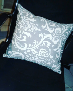 Almohadones Nordicos - Diseños Exclusivos