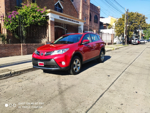 Toyota Rav4 2.5 4x4 Vx 6at 2015