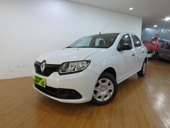 Renault Logan 1.0 Authentique Sce Flex Completo 21.900 Kms