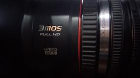 Filmadora Panasonic Ac 90