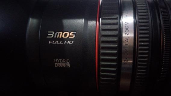 Filmadora Panasonic Ag Ac 90 3 Mos Avchd