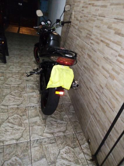 Yamaha Edição Limitada
