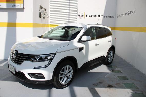 Renault Koleos 2018 2.5 Bose Piel Cvt