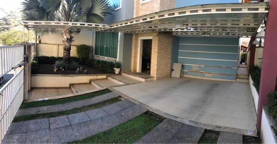Casa No Condomínio Nova Barra