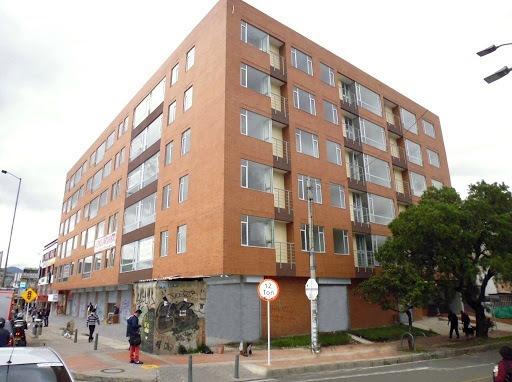 Apartamento En Venta Ciudad Jardin Sur 491-597
