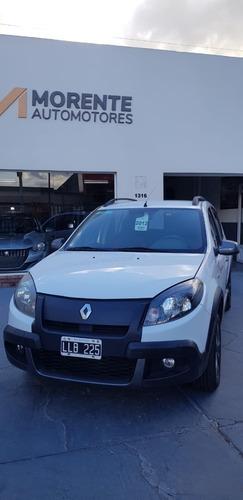 Renault Sandero Stepway Rip Curl 2012  Morenteautos