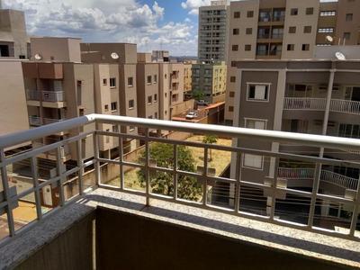 Apartamentos - Locação - Nova Aliança - Cod. 12962 - 12962
