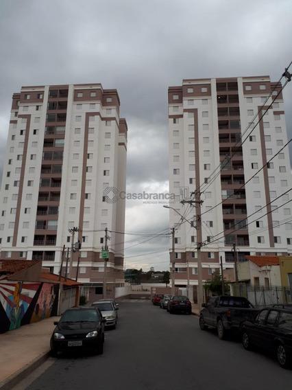 Apartamento Com 3 Dormitórios À Venda, 89 M² Por R$ 477.000 - Árvore Grande - Sorocaba/sp - Ap8354
