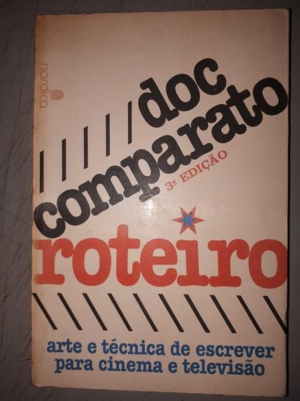 Roteiro - Doc Comparato 3ª Ed